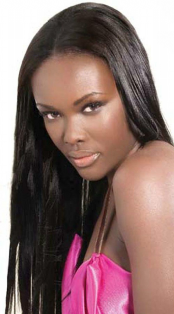HOT YAKI  WEAVE SLEEK FASHION IDOL 101  HAIR EXTENSION